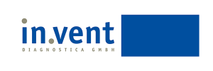 invent Diagnostica Logo