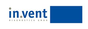 invent Diagnostica Logo
